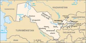 350px-Ouzbekistan_carte